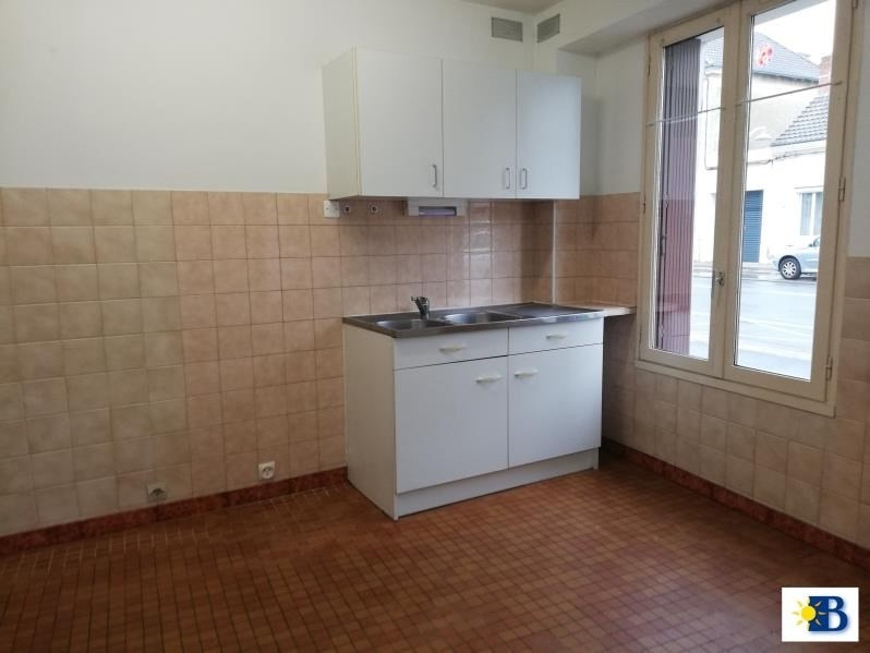 Location maison / villa Chatellerault 415€ CC - Photo 1