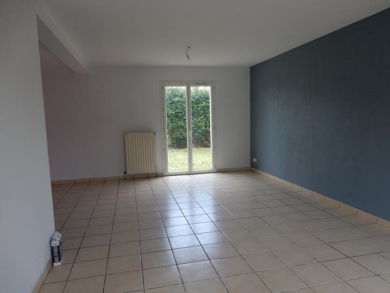 Vendita casa Le peage de roussillon 199000€ - Fotografia 4