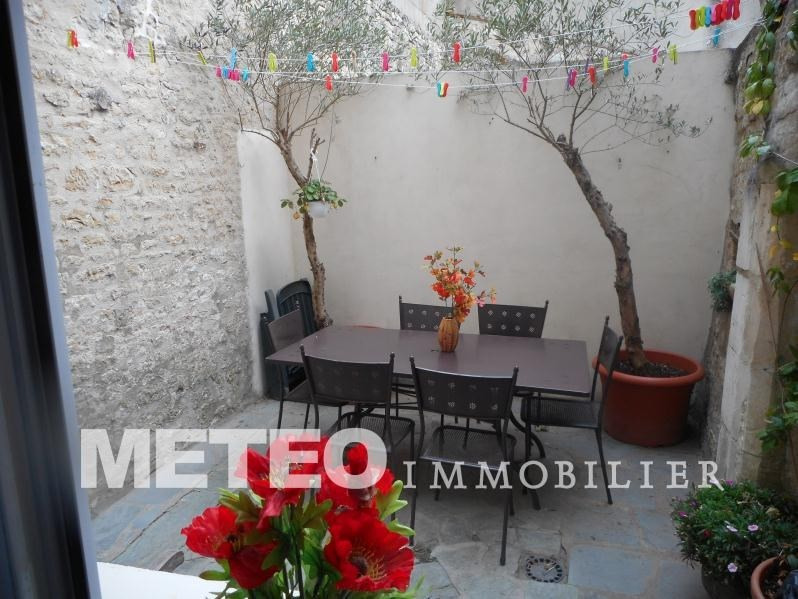 Sale house / villa Lucon 148800€ - Picture 5