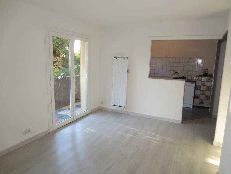 Verkoop  appartement Montpellier 92000€ - Foto 5