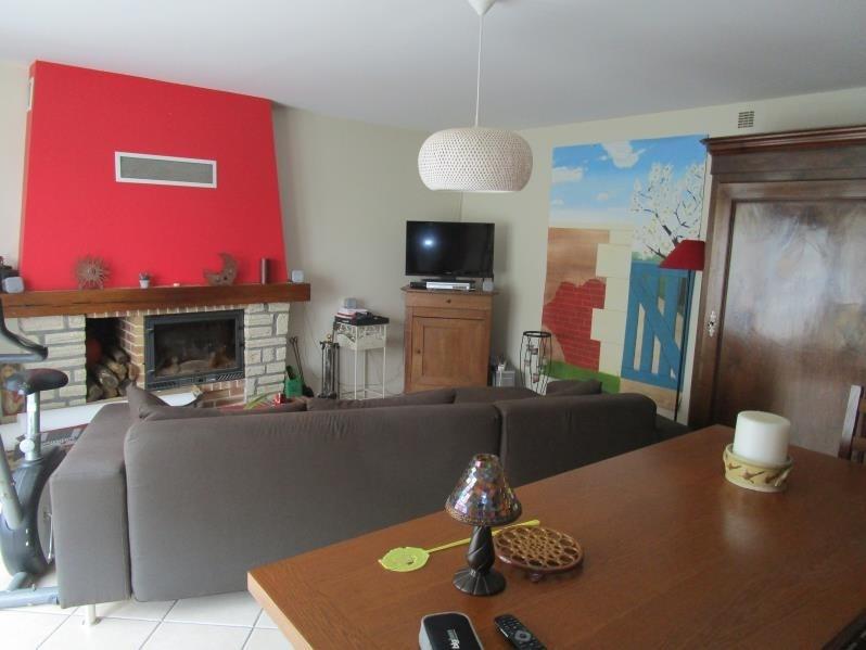 Vente maison / villa Azay le brule 143500€ - Photo 4
