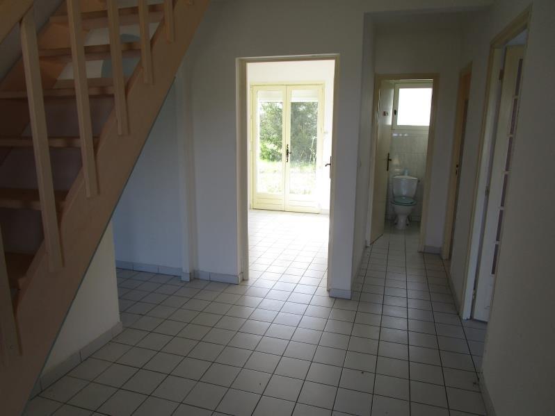 Vente maison / villa Montpon menesterol 136500€ - Photo 3