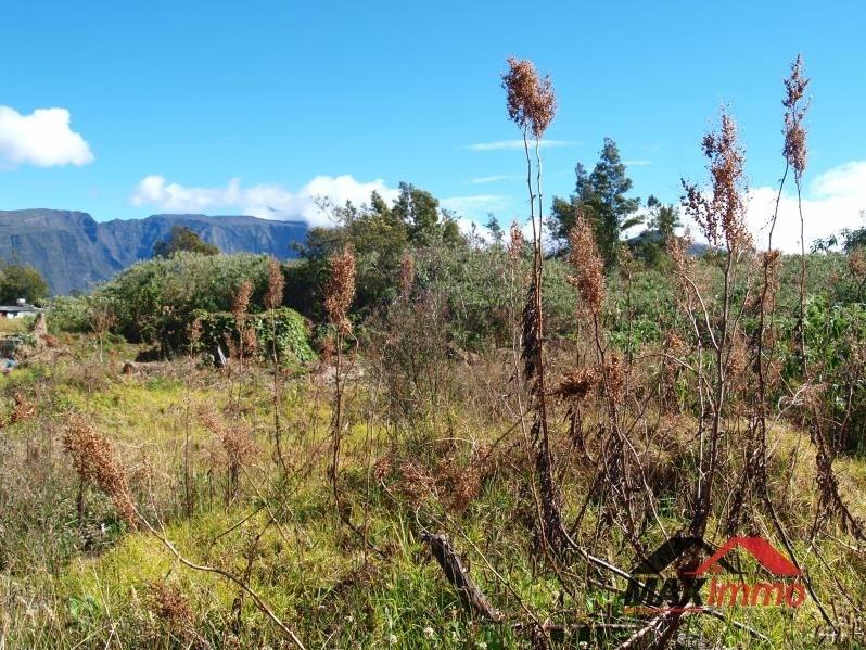 Vente terrain La plaine des cafres 70000€ - Photo 1