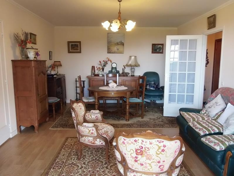 Sale apartment Villers sur mer 166000€ - Picture 2