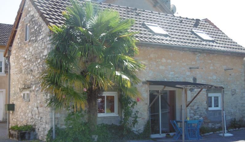 Vente immeuble Gan 365750€ - Photo 1