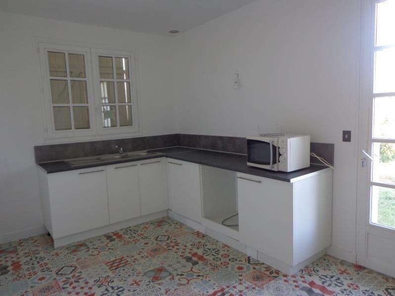 Vente maison / villa Nogent le roi 233200€ - Photo 5