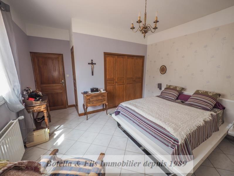 Venta de prestigio  casa Bagnols sur ceze 532000€ - Fotografía 10
