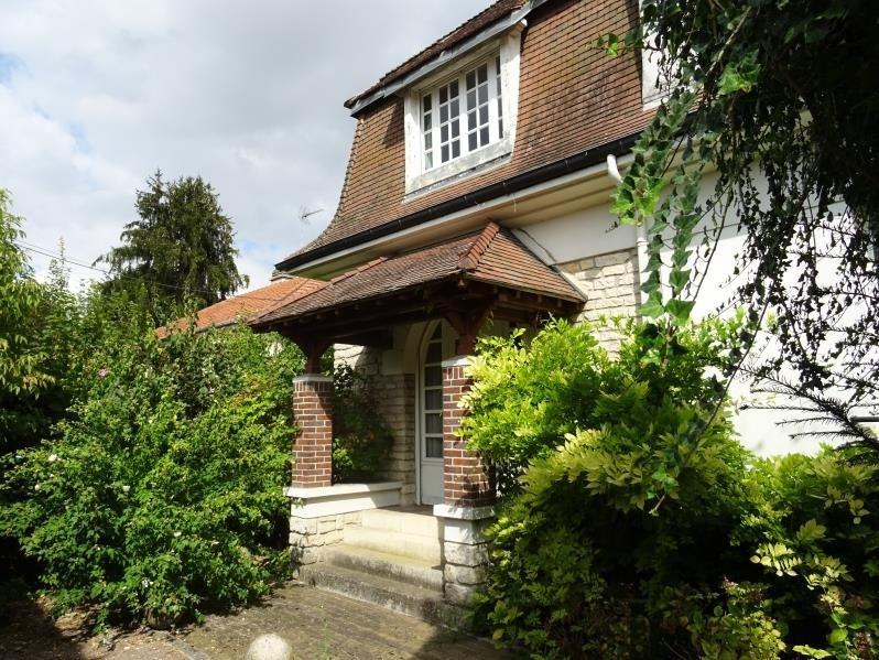Vente maison / villa St julien les villas 294000€ - Photo 2