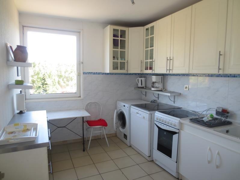 Verkoop  appartement Montpellier 189000€ - Foto 4