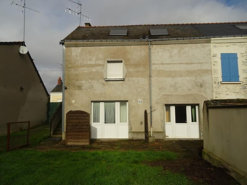 Sale building Trelaze 229 900€ - Picture 4