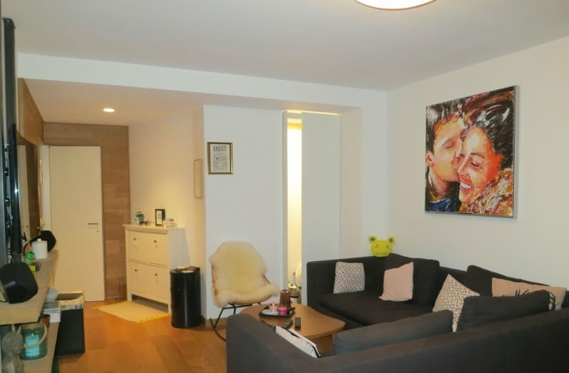Sale apartment Annecy 295 000€ - Picture 1