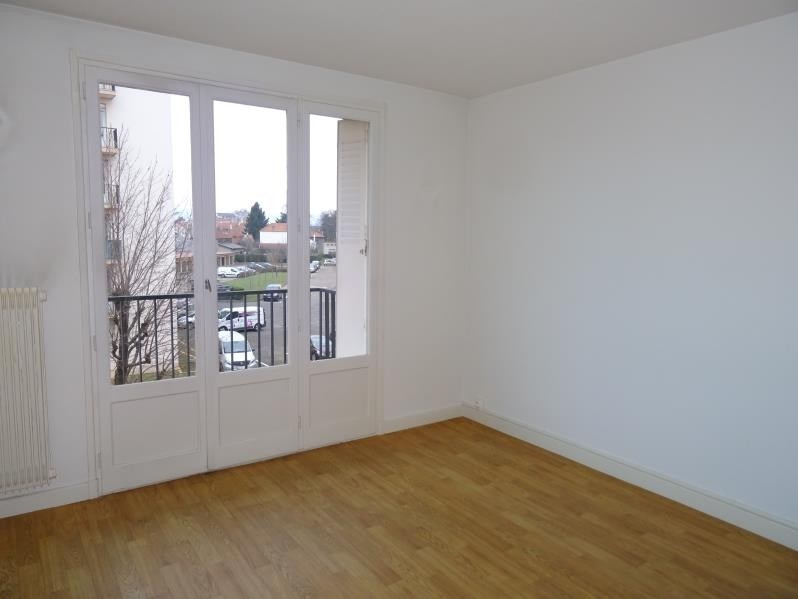 Location appartement Roanne 465€ CC - Photo 1