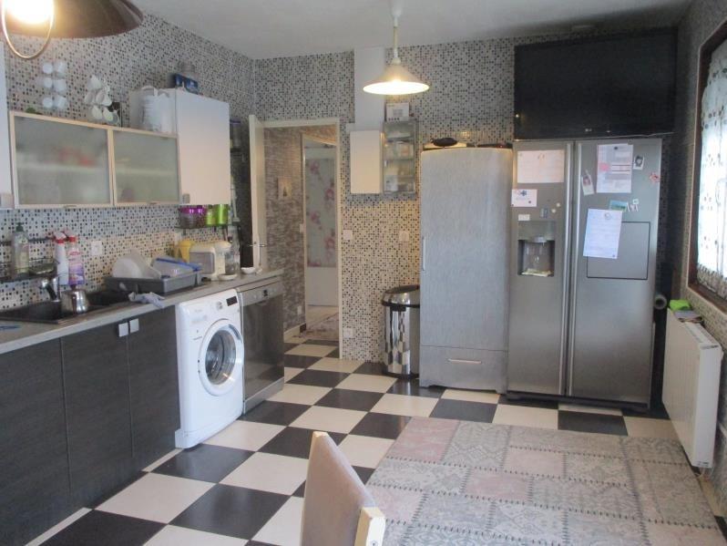 Sale house / villa Arbent 180000€ - Picture 2