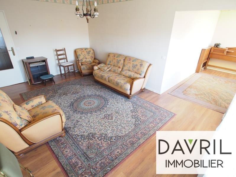 Sale apartment Conflans ste honorine 178000€ - Picture 2