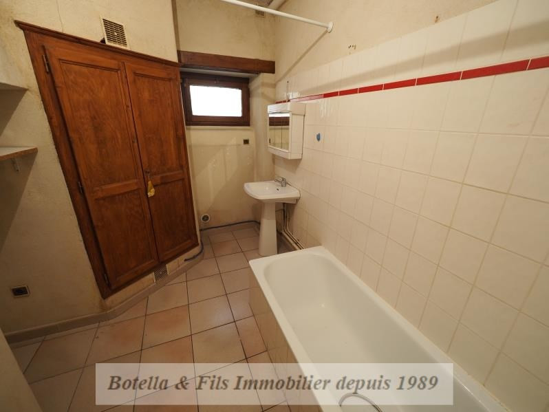 Producto de inversión  casa Bagnols sur ceze 139900€ - Fotografía 5