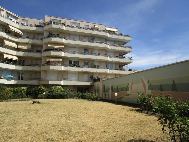 Sale apartment St gratien 235000€ - Picture 1