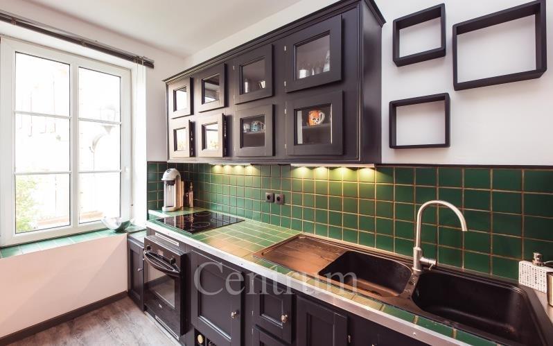 Vendita appartamento Metz 249500€ - Fotografia 5