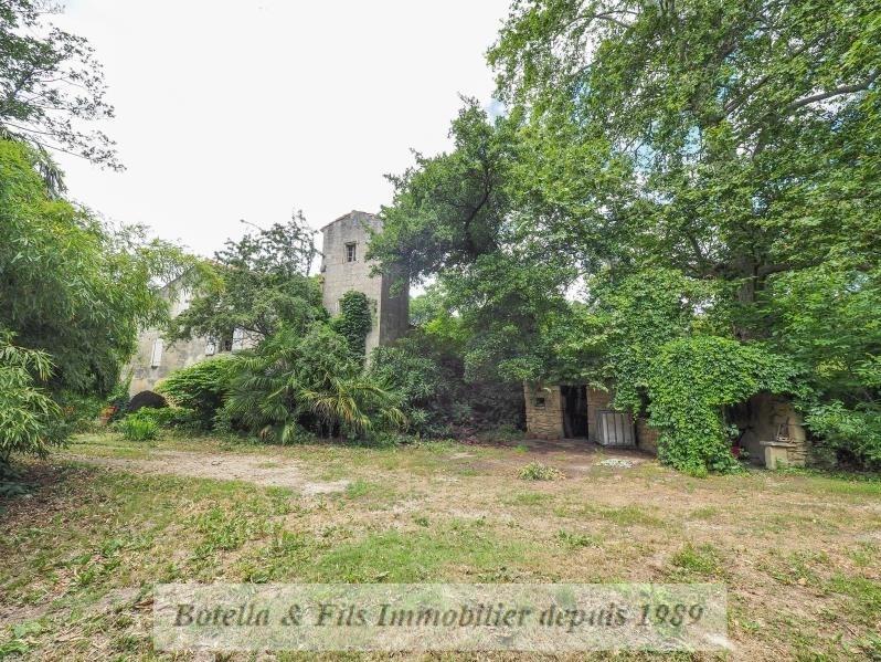 Vente de prestige maison / villa Uzes 495000€ - Photo 2