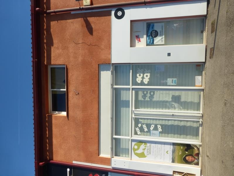 Location local commercial St maximin la ste baume 1 350€ HT/HC - Photo 4