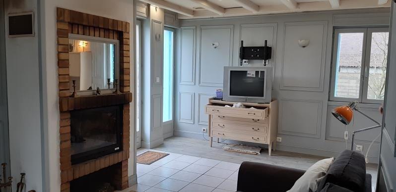 Vente maison / villa Bourbon l archambault 127000€ - Photo 5