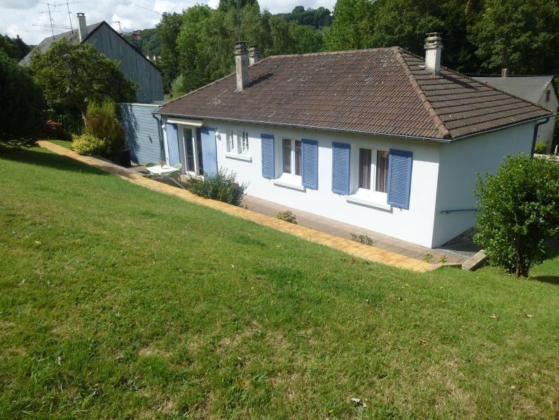 Sale house / villa Honfleur 283000€ - Picture 1