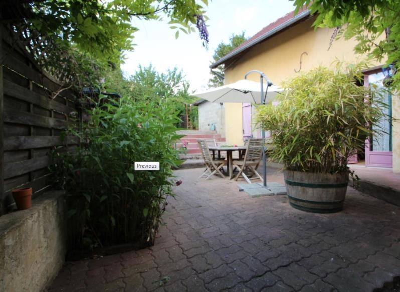Maison gisors - 4 pièce (s) - 100 m²