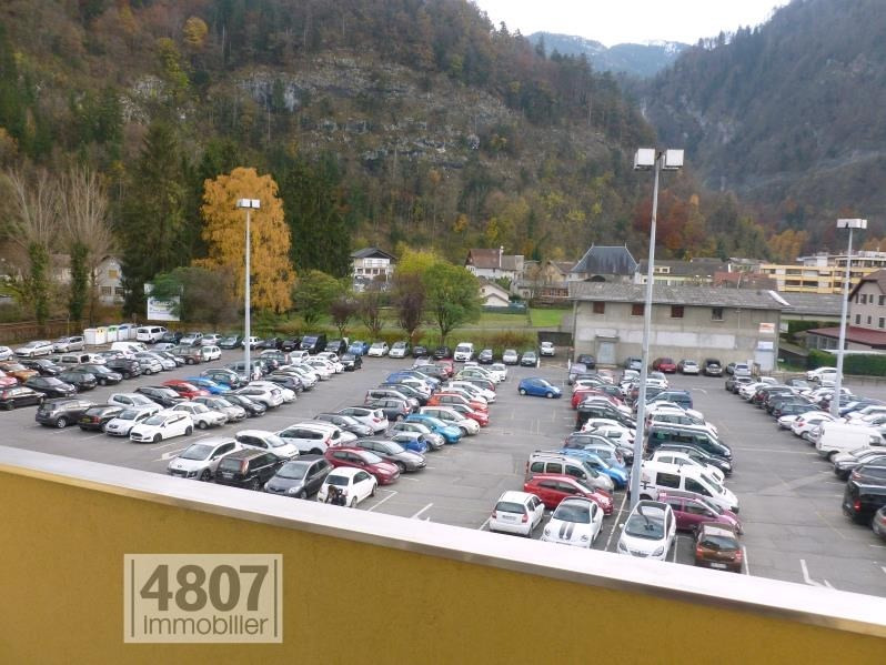 Vente appartement Cluses 128400€ - Photo 3