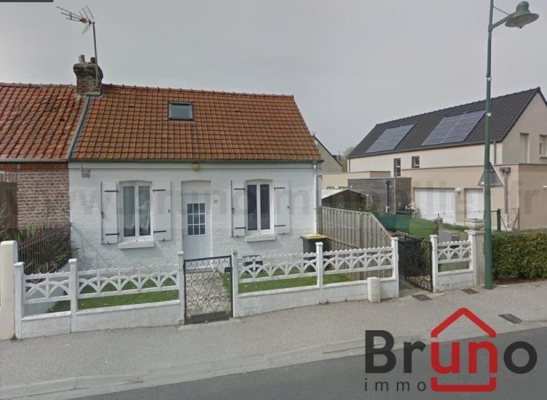 Verkoop  flatgebouwen Fort mahon plage 266500€ - Foto 1