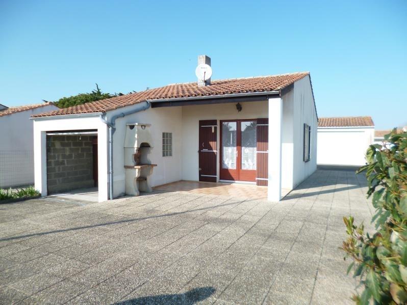 Vente maison / villa La bree les bains 230800€ - Photo 1