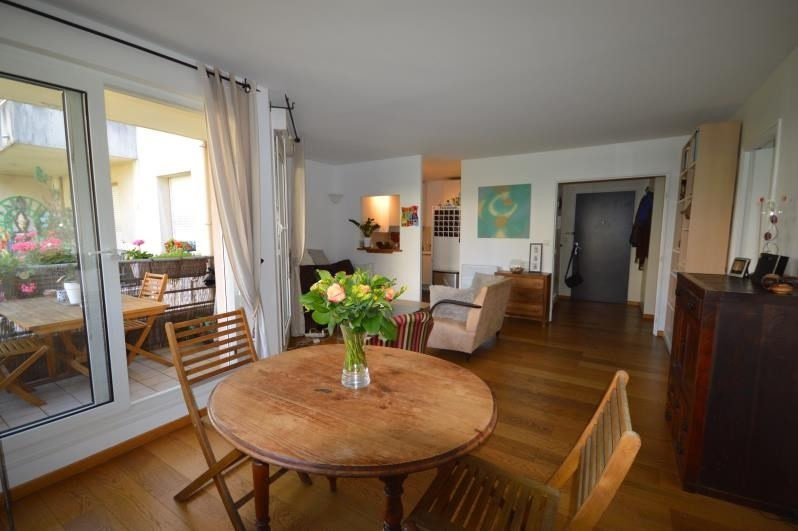 Vente appartement Asnieres sur seine 480000€ - Photo 2