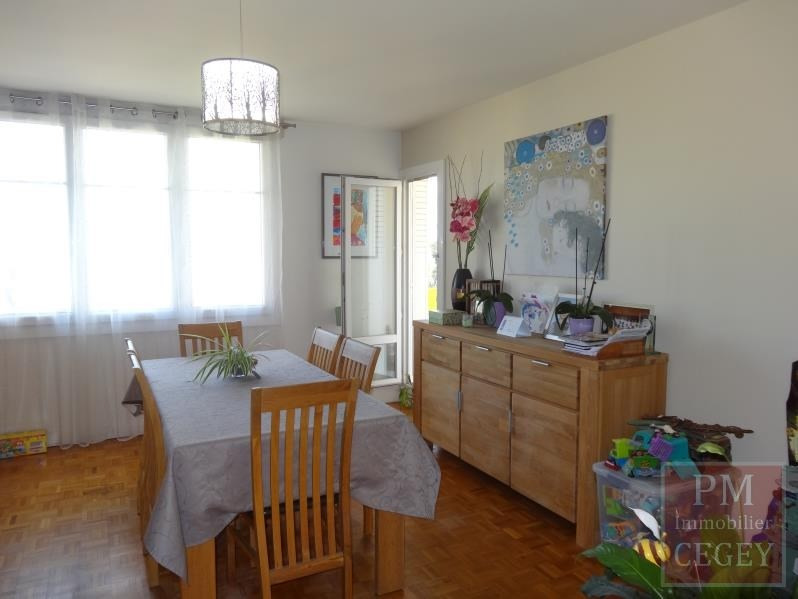 Vente appartement Soisy sous montmorency 245 000€ - Photo 1