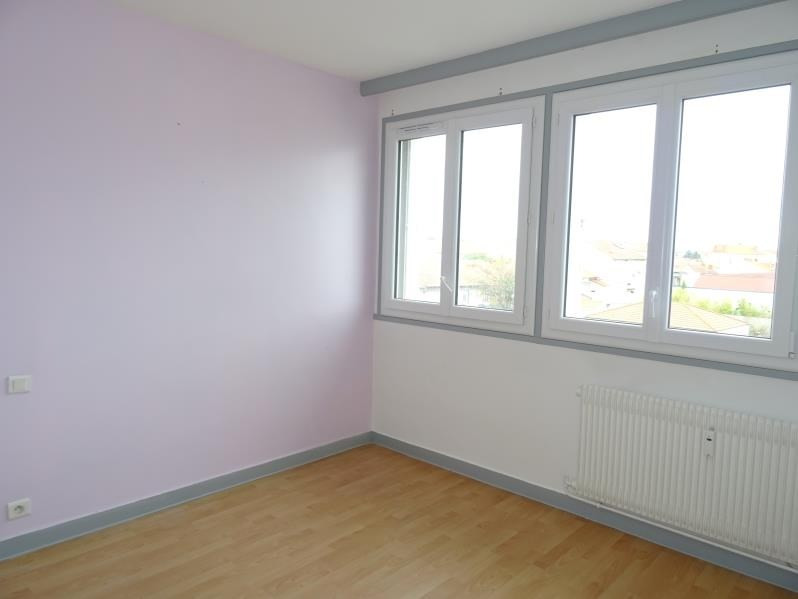 Location appartement Roanne 590€ CC - Photo 6