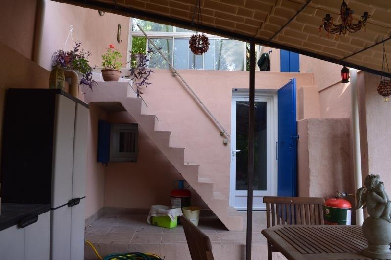 Sale house / villa Nans les pins 530000€ - Picture 5