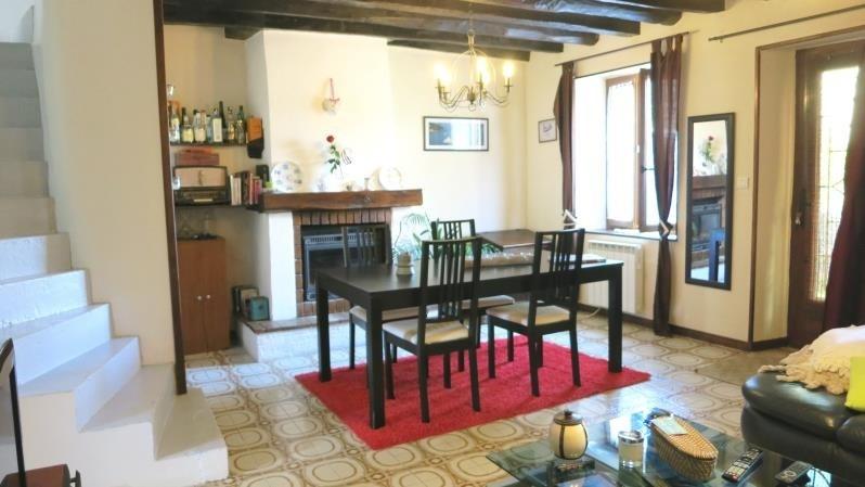Vente maison / villa Maisoncelles en brie 207900€ - Photo 1