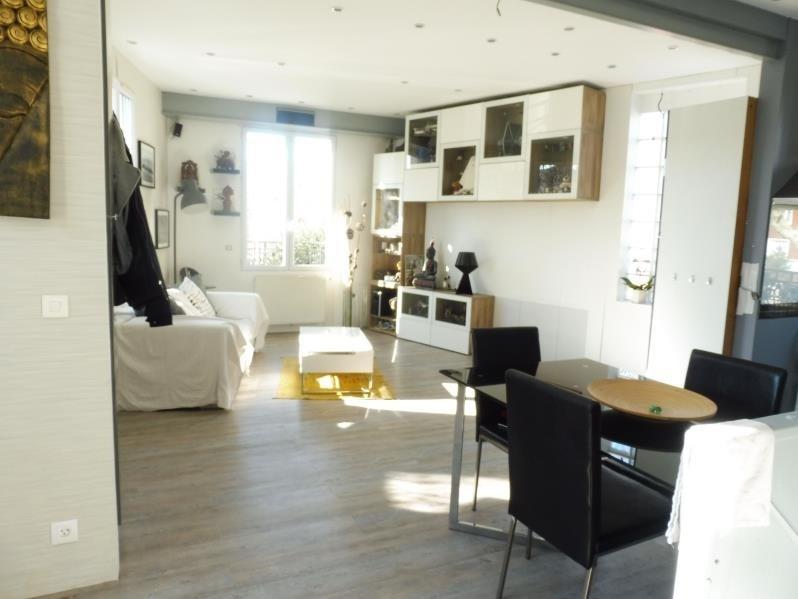 Vente maison / villa Villemomble 264000€ - Photo 2