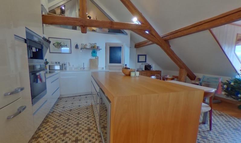 Deluxe sale apartment Veyrier du lac 644000€ - Picture 1
