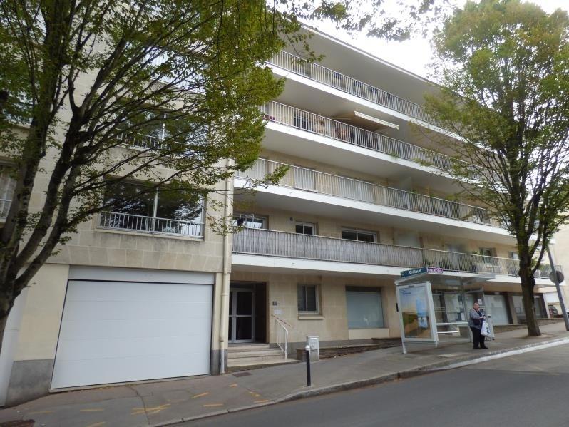 Vente appartement Nantes 128400€ - Photo 1