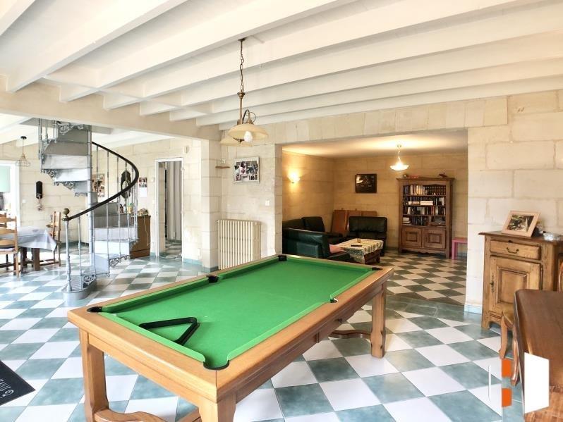 Sale house / villa Coutras 368000€ - Picture 3
