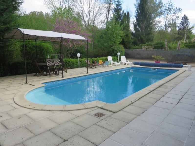 Sale house / villa Proche osny 590000€ - Picture 2