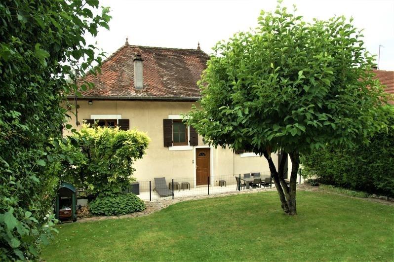 Sale house / villa Saint victor de cessieu 230000€ - Picture 1