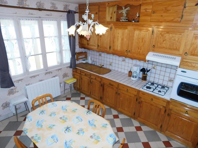 Vente maison / villa Montoire sur le loir 95460€ - Photo 6