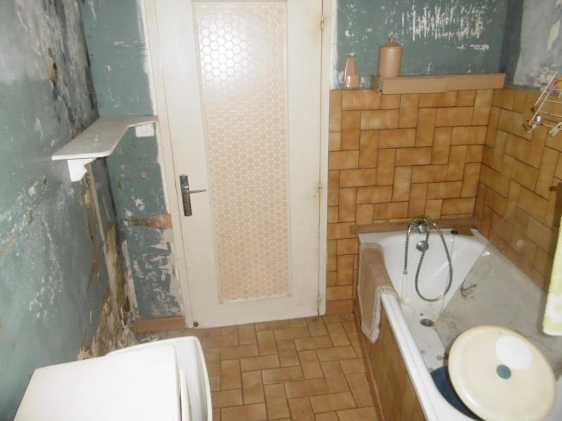 Vente maison / villa Bruay labuissiere 44000€ - Photo 4