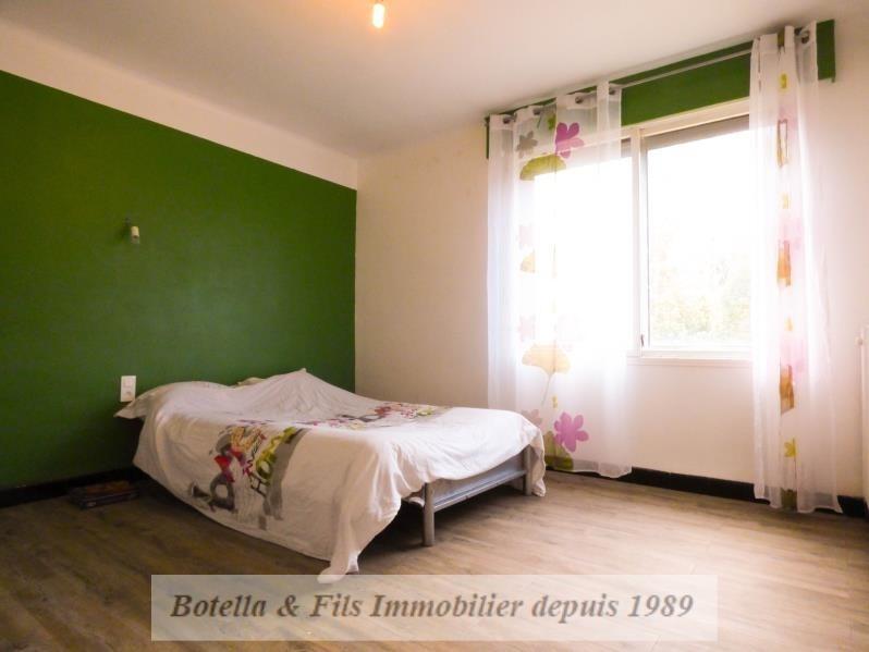 Vente maison / villa Bagnols sur ceze 260000€ - Photo 10