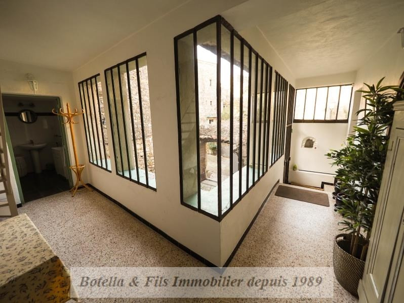 Vente maison / villa Goudargues 270 000€ - Photo 7