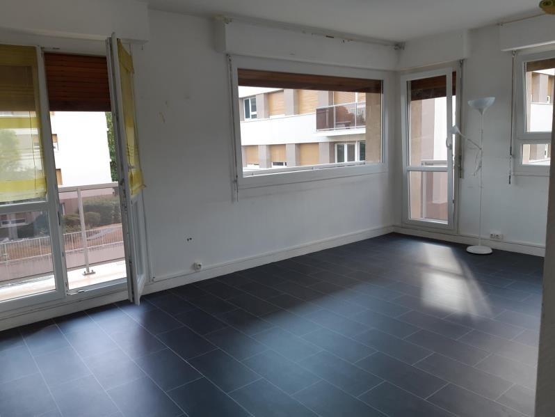 Location appartement Palaiseau 945€ CC - Photo 1