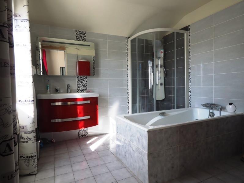Vente maison / villa Bois d arcy 465000€ - Photo 4