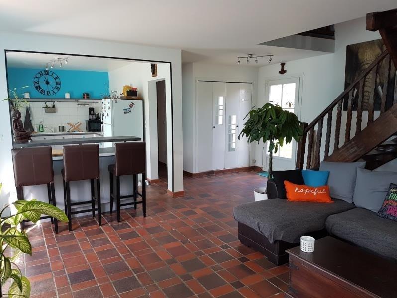 Sale house / villa Marines 244000€ - Picture 2