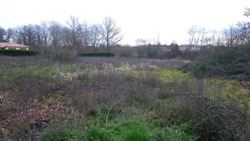 Vente terrain Villemade 39 000€ - Photo 1