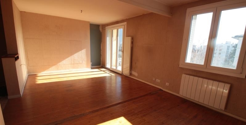 Vente appartement Annecy 299 000€ - Photo 1