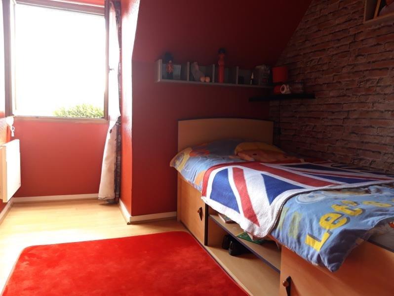Sale house / villa La villeneuve en chevrie 218000€ - Picture 6